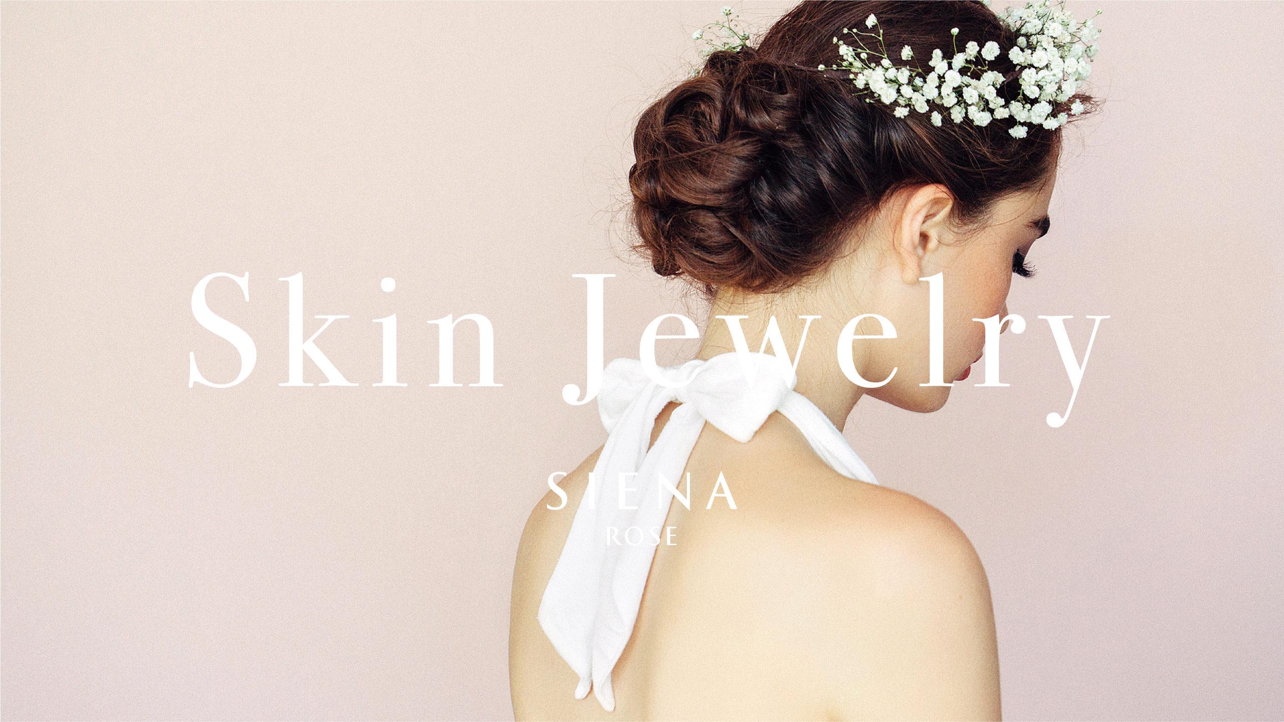 Skin Jewelry