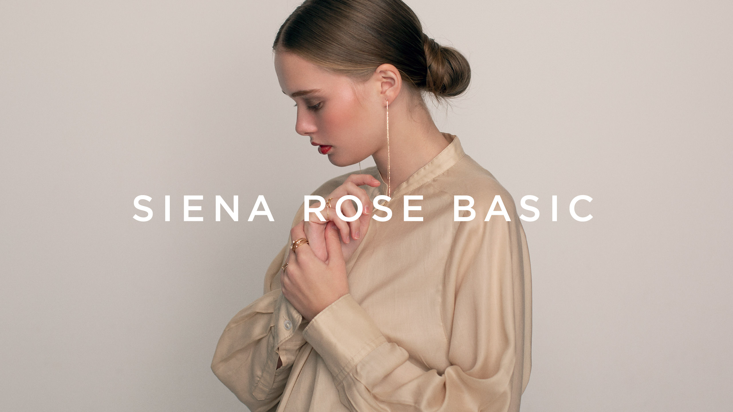 SIENA ROSE BASIC